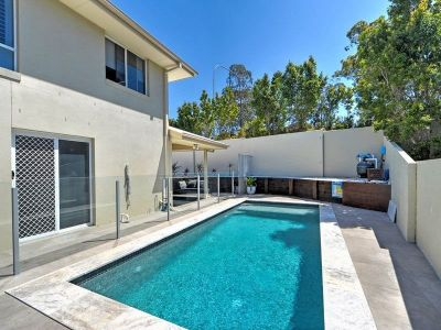 Feature-Packed Family Home with Pool - Close to Everything