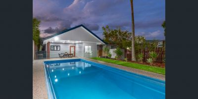 Three Bedroom Home with Swimming Pool!