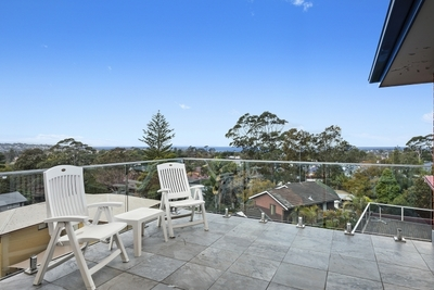 4 dbl brms, extra-large living areas, pet friendly $1,290pw (Now Leased)