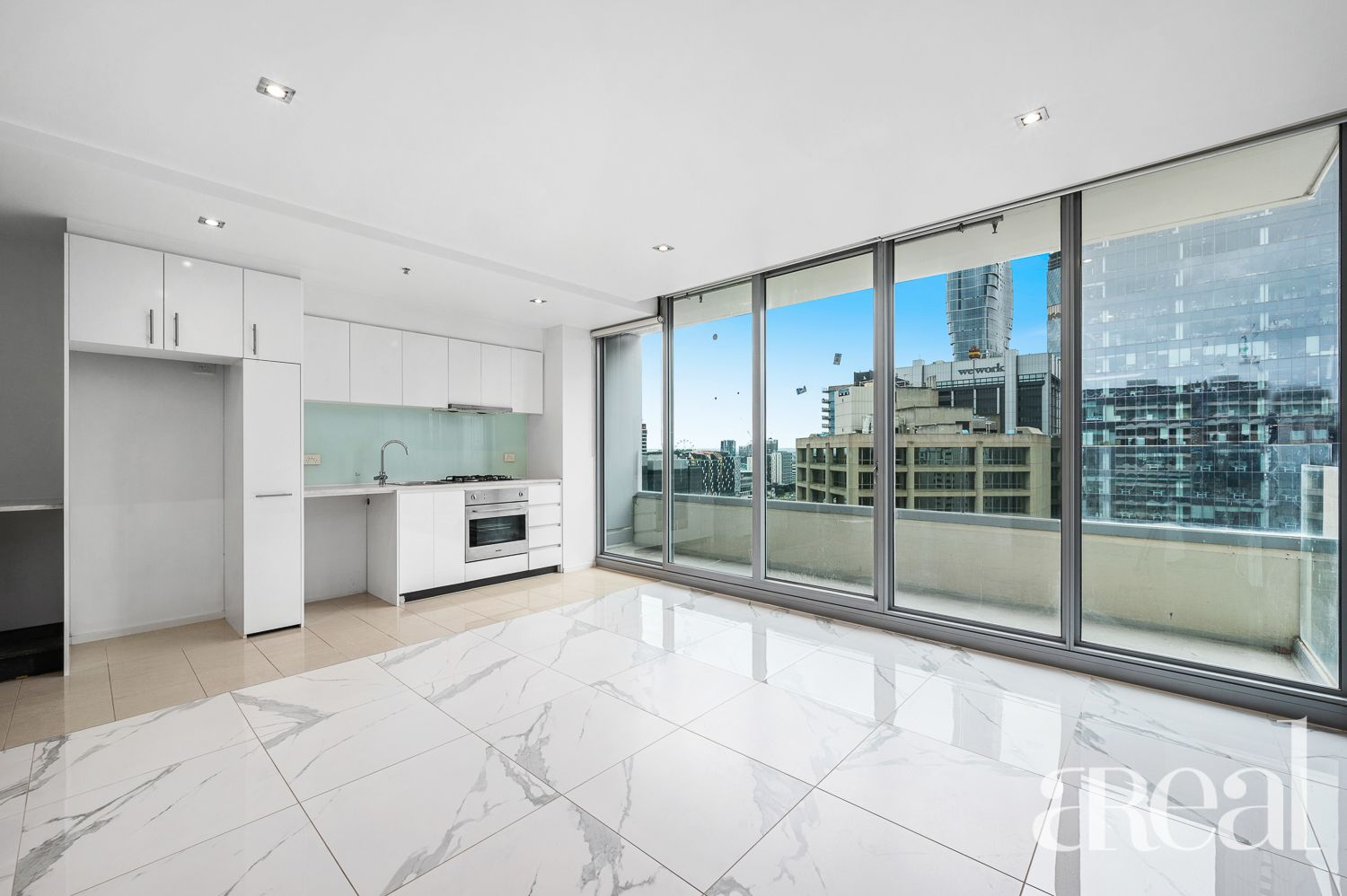 2403/8 Downie St, Melbourne VIC 3000