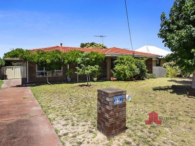 GREAT POTENTIAL IN SOUTH BUNBURY
