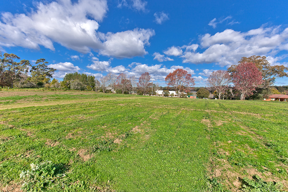 Possibly the best vacant acres to hit the market.