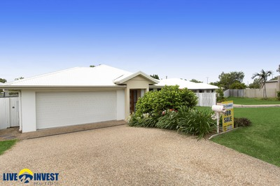 OWNER OCCUPIERS/ FIRST HOME BUYERS – FAMILY LIVING AT IT'S BEST WITH A SUPERB LOCATION
