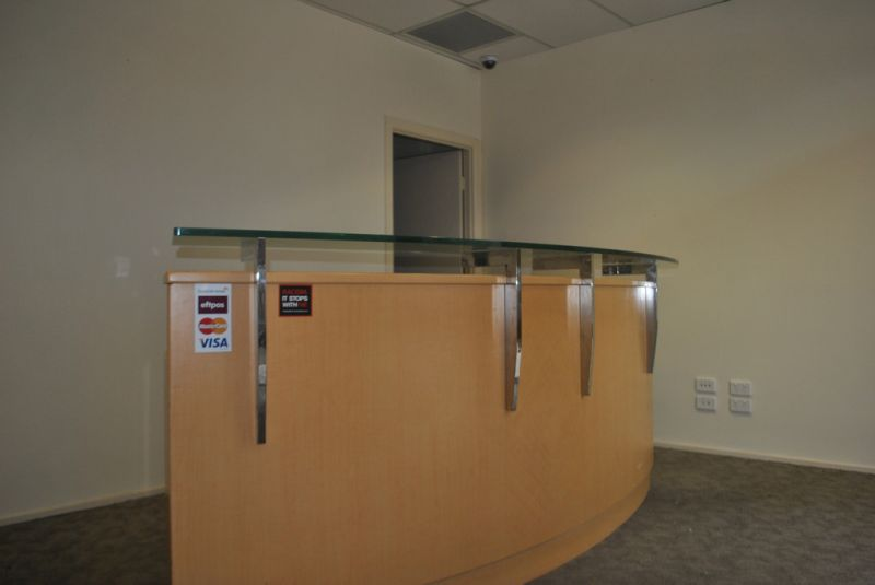 GROUND FLOOR OFFICE/RETAIL ON WEMBLEY ROAD