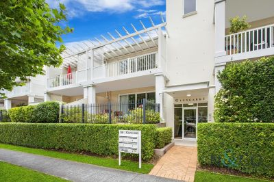 27/16 Orchards Avenue, Breakfast Point