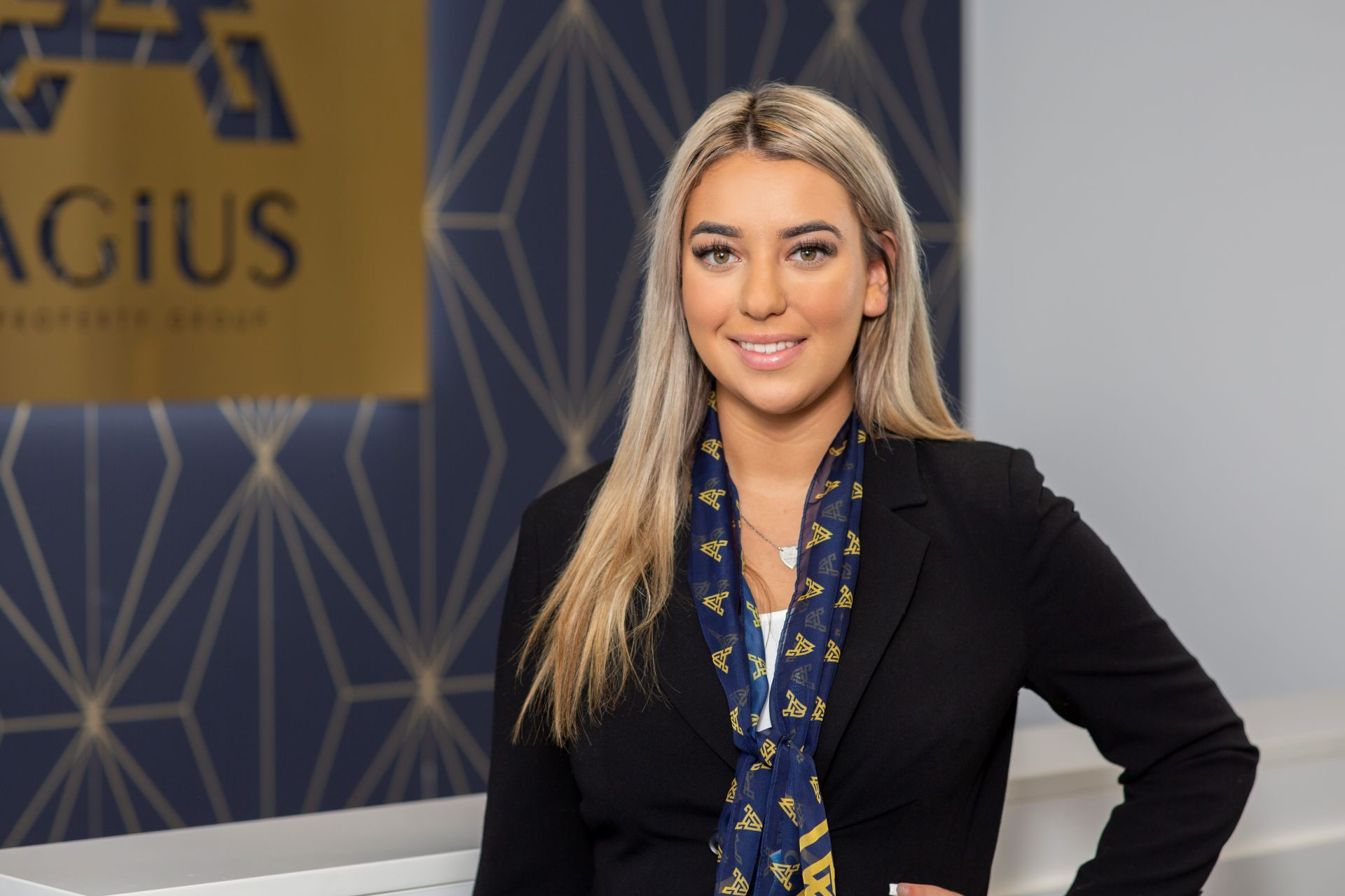 Leyla Camilleri Real Estate Agent
