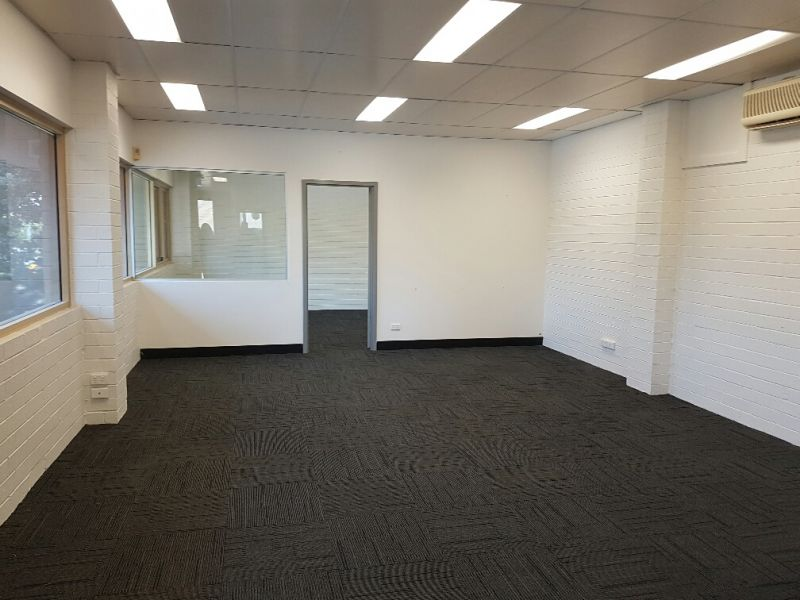 AIR CONDITIONED OFFICE - FIRST FLOOR