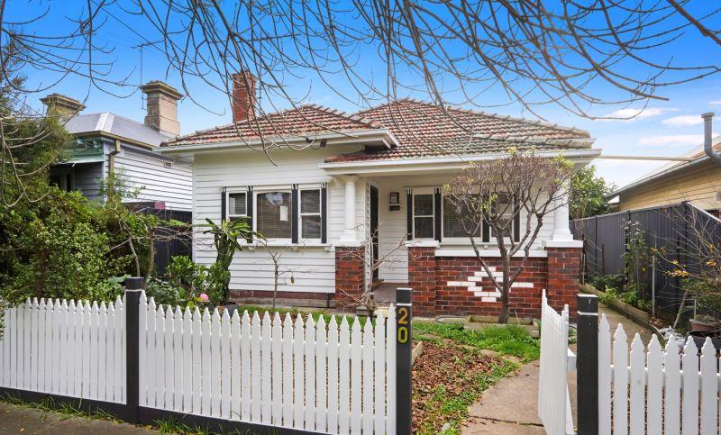 Seddon 20 Hobbs Street