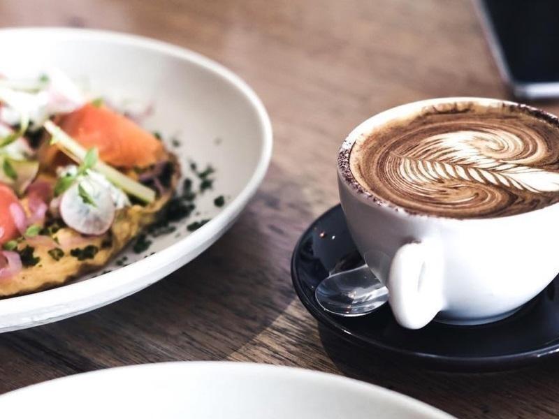 Cafe / Takeaway/Restaurant in Wantirna Taking $15Kpw