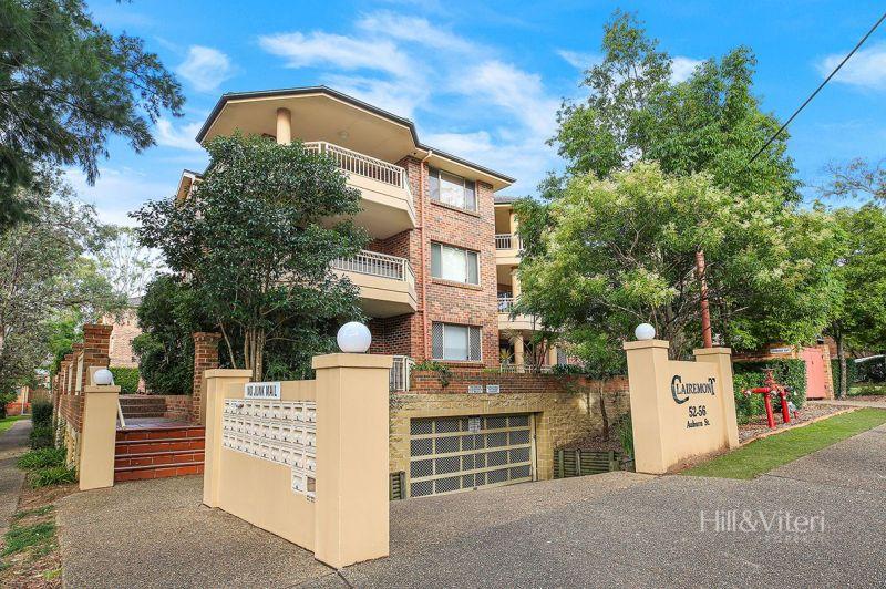 3/52-56 Auburn Street, Sutherland NSW 2232