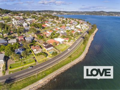 Incredible Lakeside Offering - Offers Over $580 per week