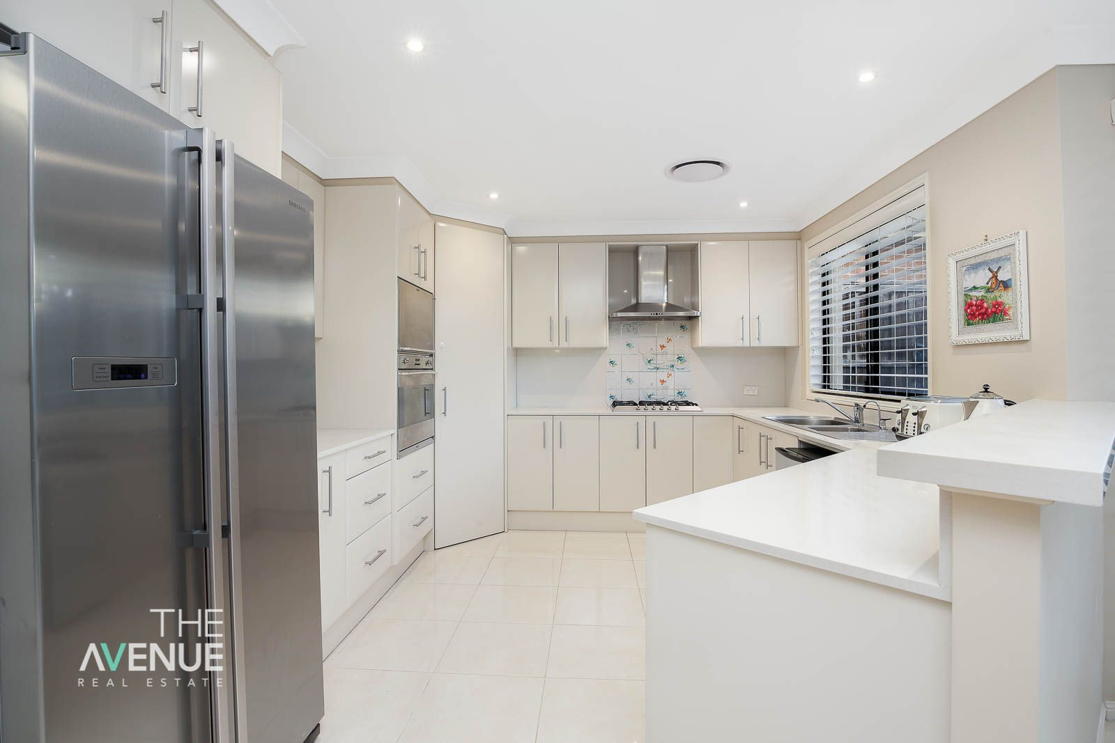9 Radcliffe Place, Kellyville NSW 2155
