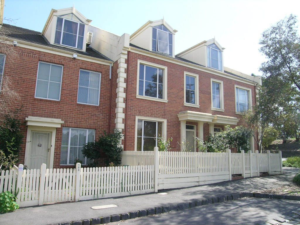 Bright Terrace Home - Set Over Three Levels! L/B