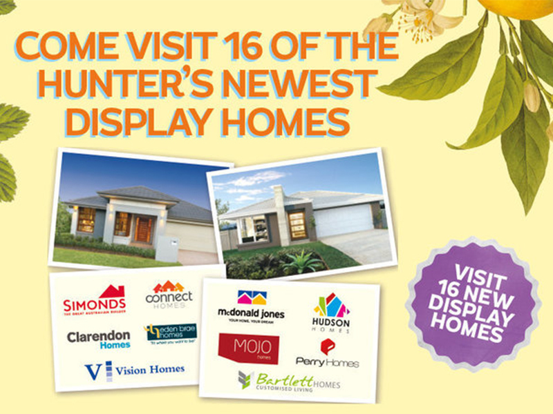 Build Your Dream Home! Impressive Location