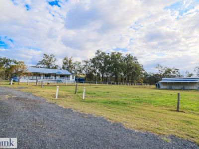 33 Acre Horse Property