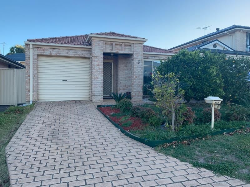 3 Cattai Court, Holsworthy