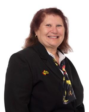 Joanne Currey