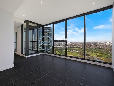 Brand-New, 1-Bedroom Apartment with Parking in Sydney Olympic Park