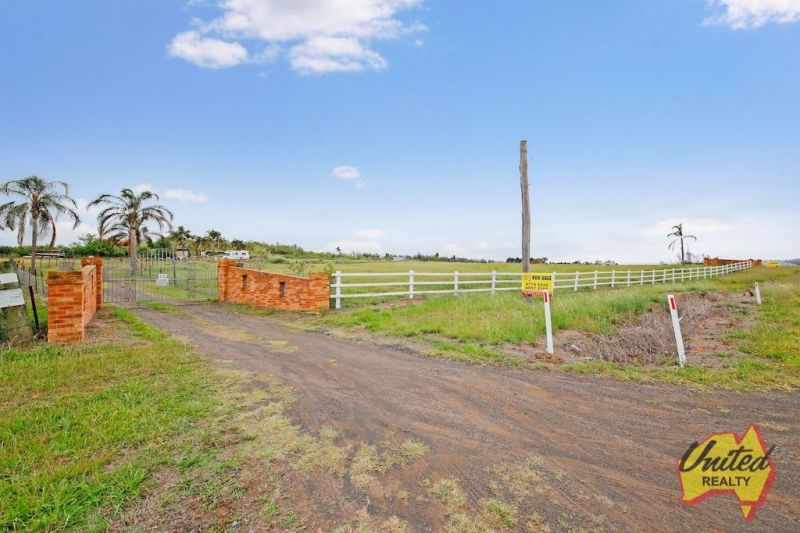 Approx. 24.76 Acres of Potential!!!