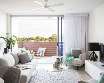 Easy Apartment Living or a Fantastic Investment Opportunity