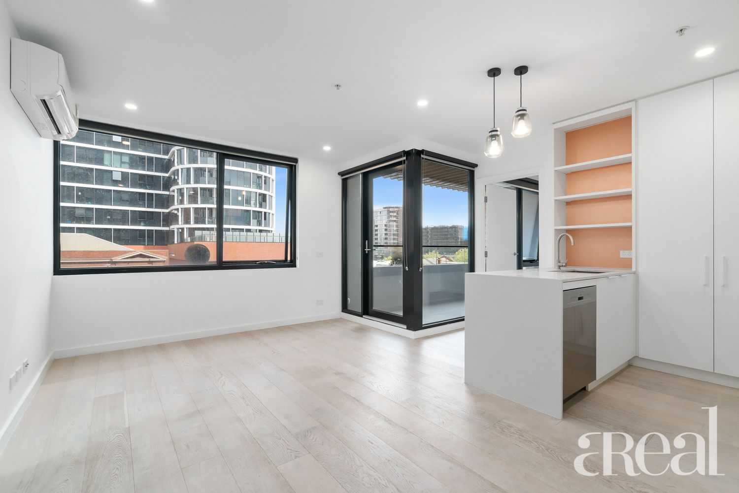 305/386-390 Spencer Street, West Melbourne VIC 3003