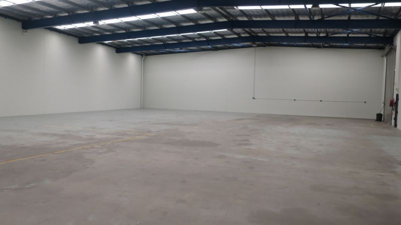 Functional Office and Workshop – Canning Vale