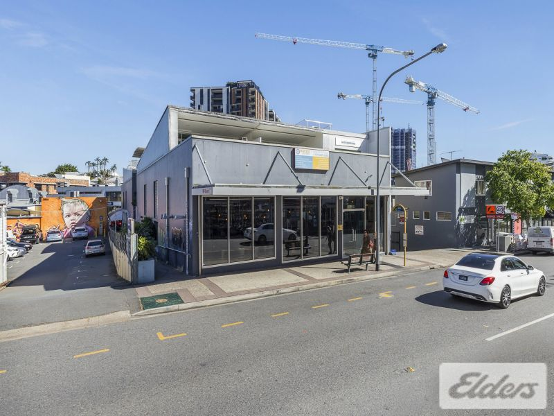 8/88 Boundary Street, West End