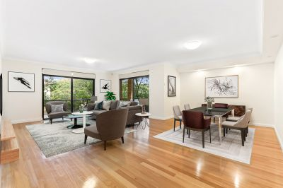 1/28 Liverpool Street, Rose Bay