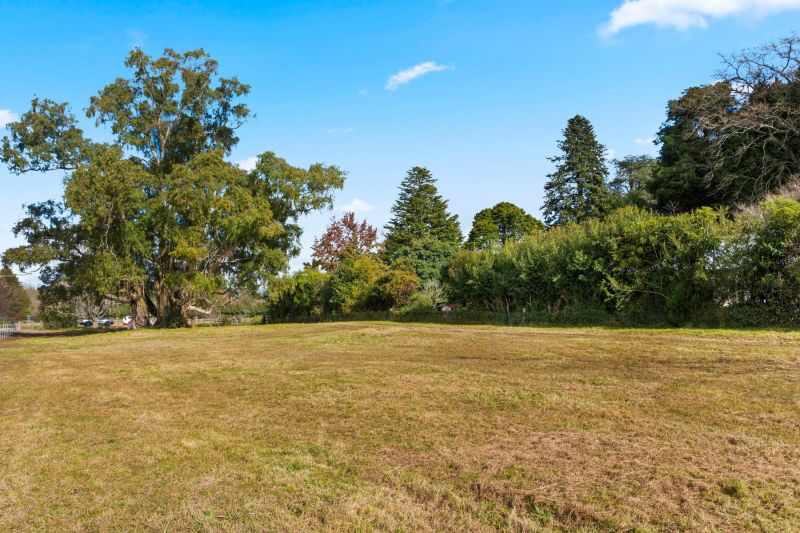 A Rare Find - The Perfect Vacant Block of Land