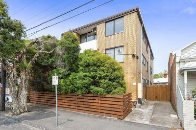 2/109 Spensley Street, Clifton Hill