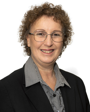 Trish Muir