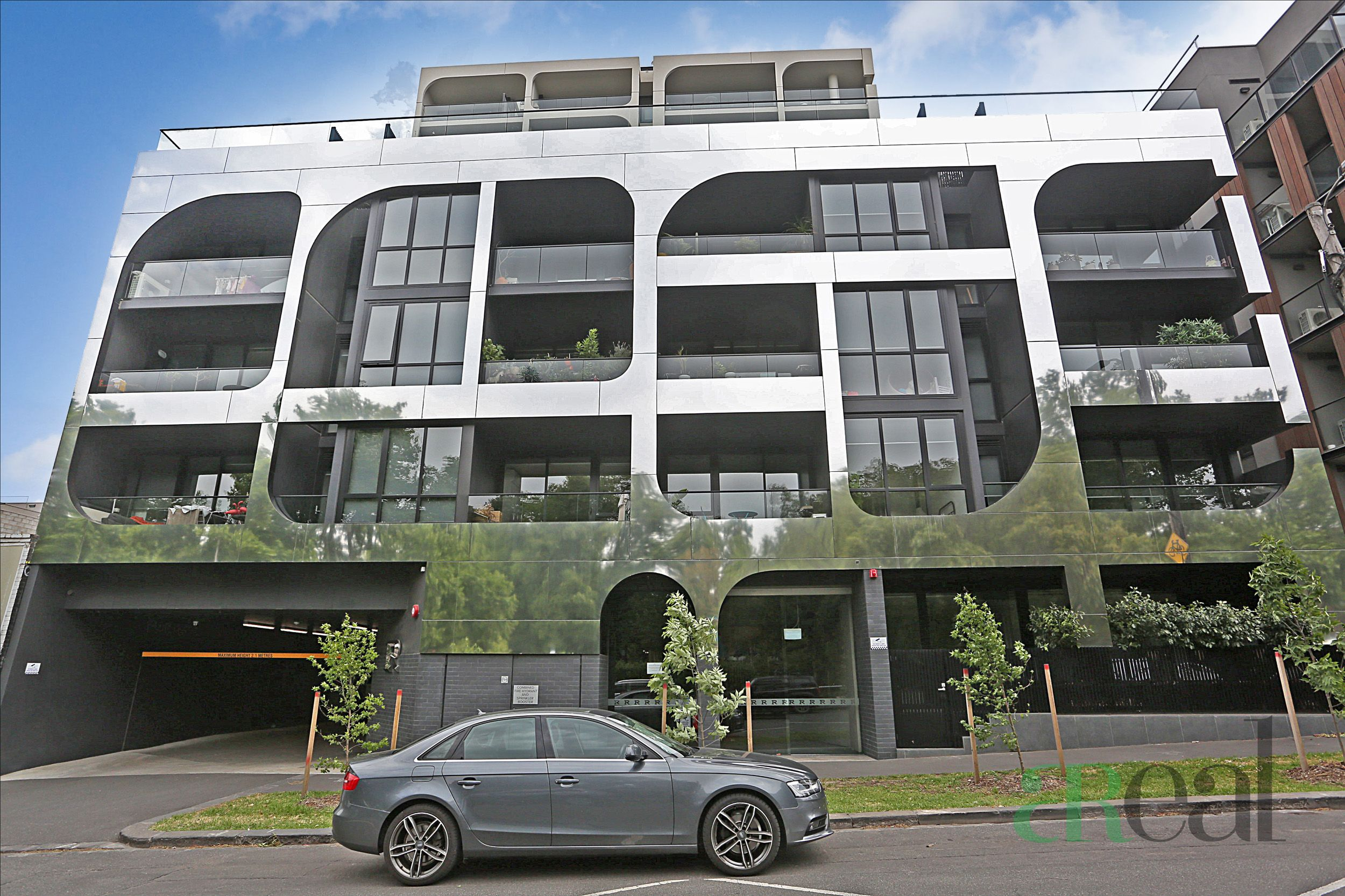 807/108 Haines Street, North Melbourne VIC 3051