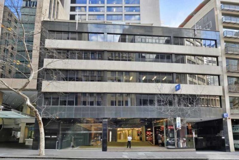 64 SQM OFFICE FOR LEASE, CLOSE TO WYNARD, MARTIN PLACE