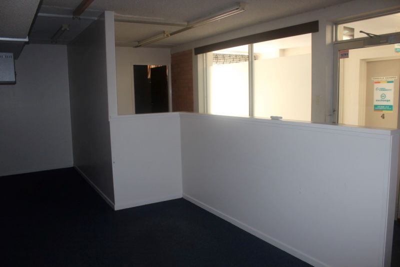 Budget Inner City Offices