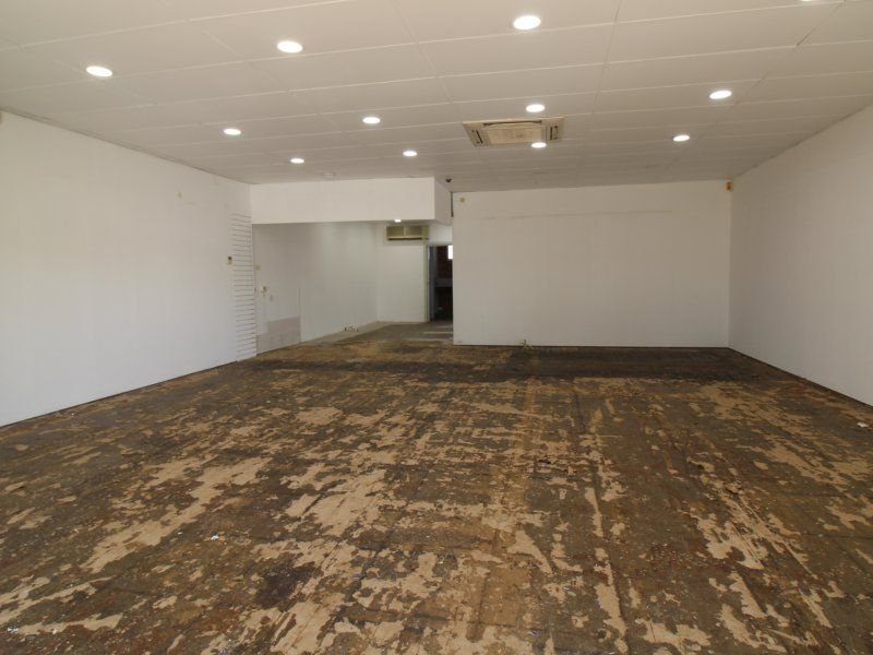 116 Sqm, Ground Floor Commercial Space, WESTMEAD