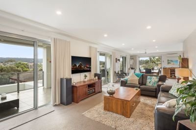 North Facing Apartment Offering The Ultimate Lifestyle On The Fishpen