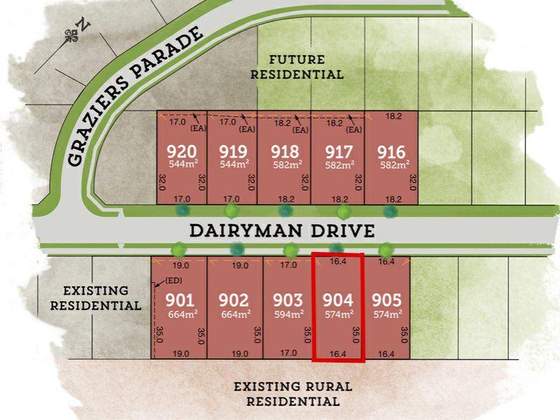 904 Dairyman Drive RAYMOND TERRACE 2324