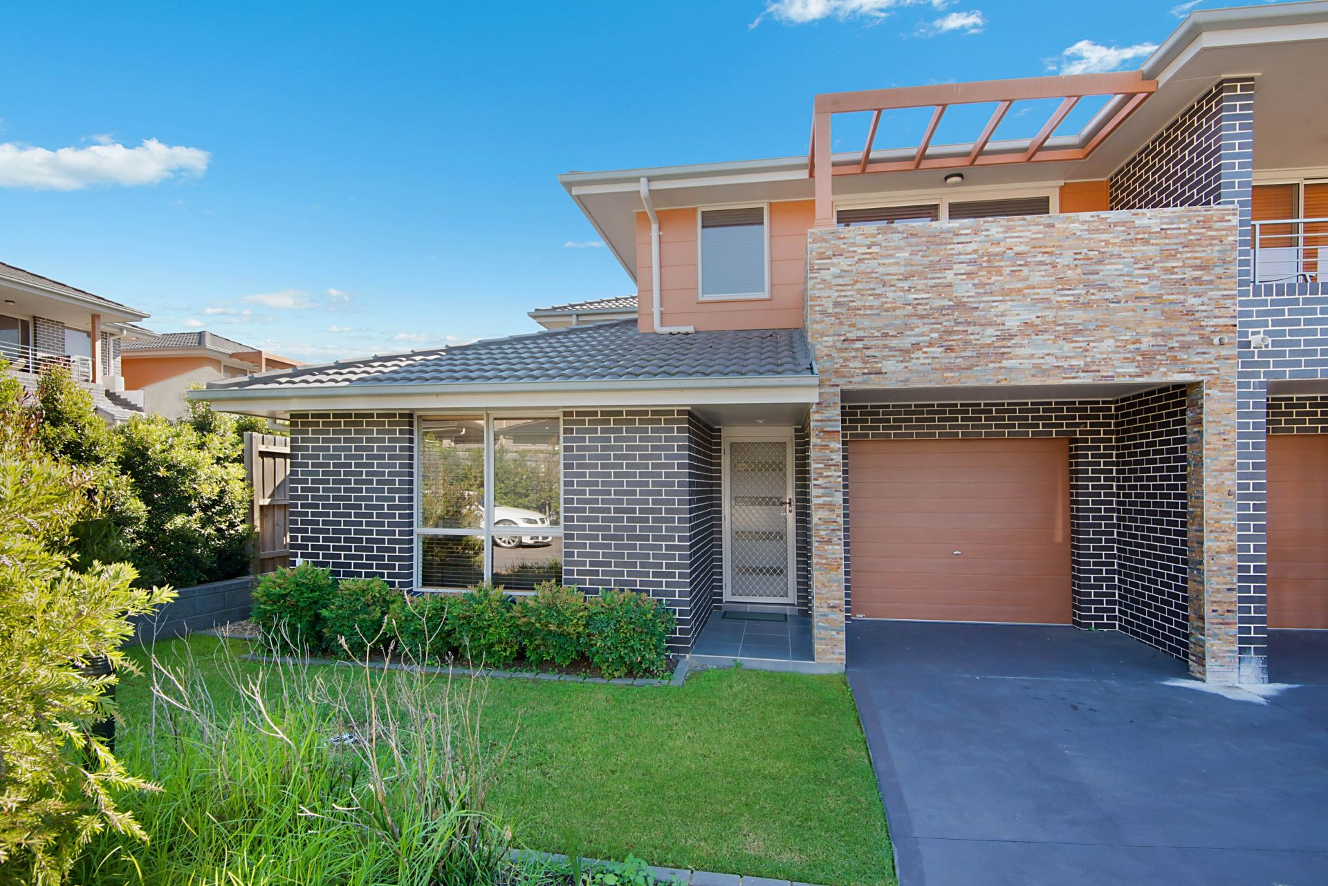 4/6 Birallee Street, The Ponds NSW 2769