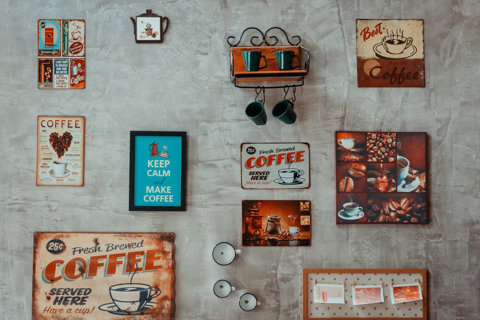 Busy Espresso Bar - Parramatta