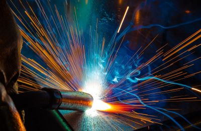 Metal fabrication- great profits and reliable loyal workforce