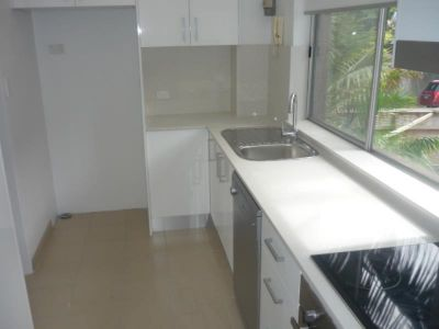 TASTEFULLY RENOVATED 2 BR APARTMENT WITH LOVELY VIEWS IN EXCELLENT LOCATION