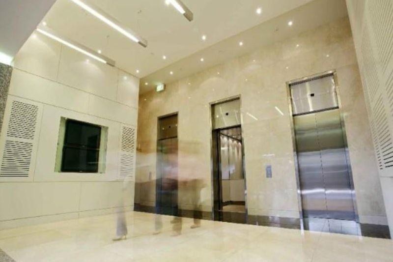Newly Refurbished Office 78m2 Wynyard