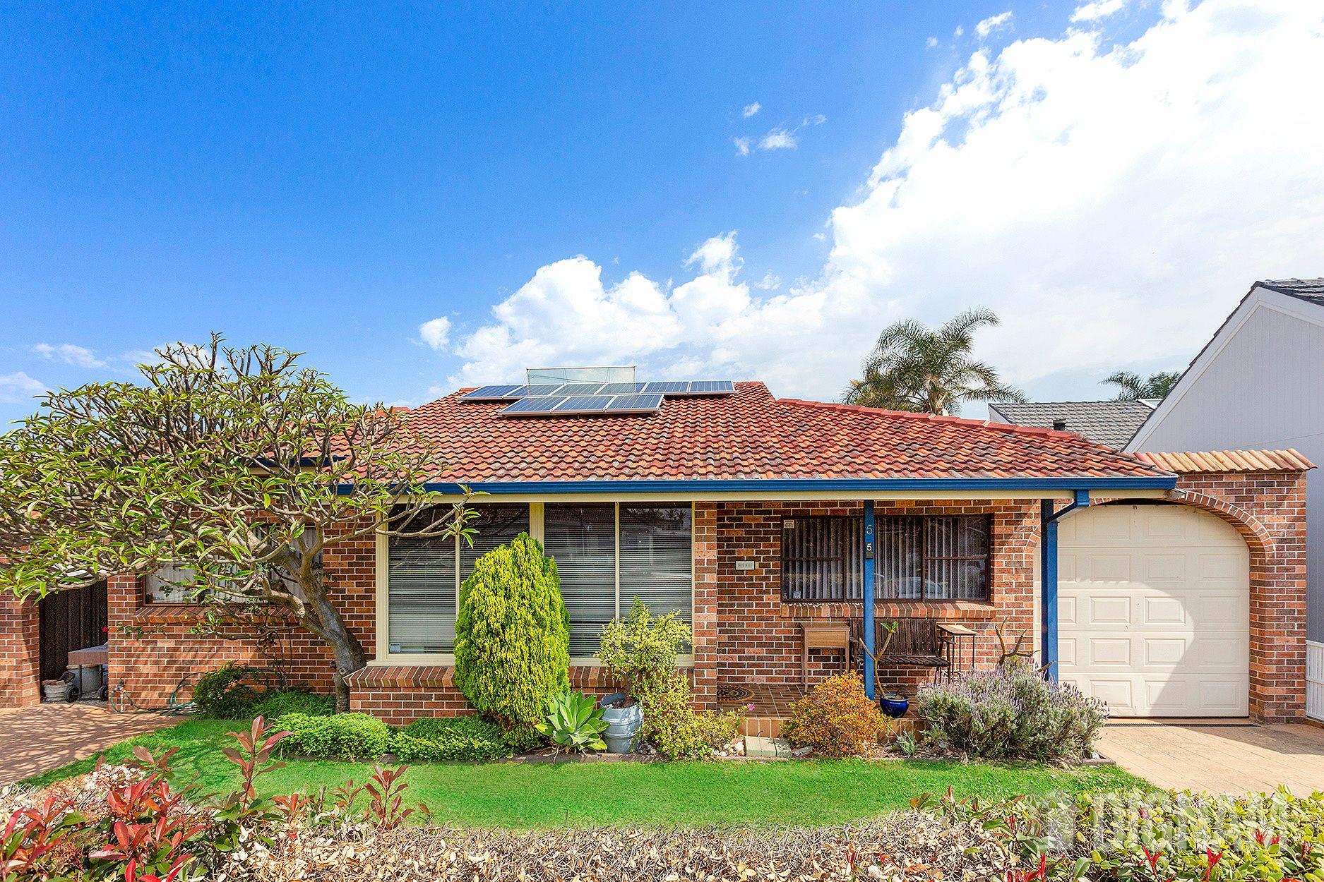 5 Corinda Road, Woonona NSW