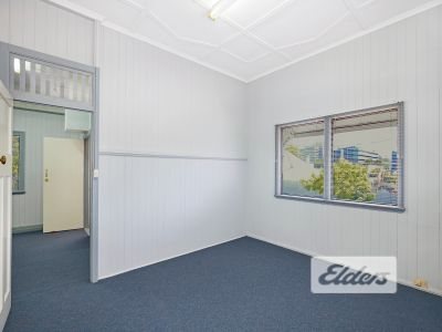 FREESTANDING CHARACTER OFFICE WITH VALUE ADD POTENTIAL!