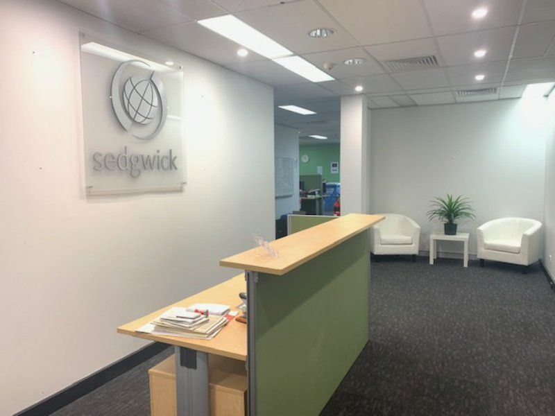 PERFECTLY POSITIONED CBD OFFICE SPACE