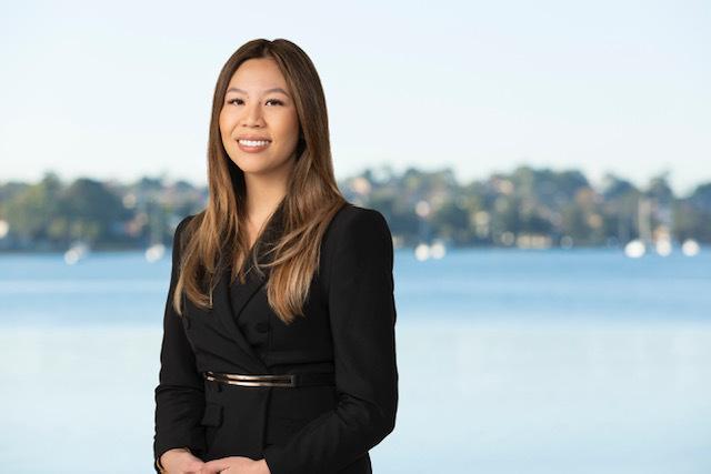 Jessica Loh Real Estate Agent