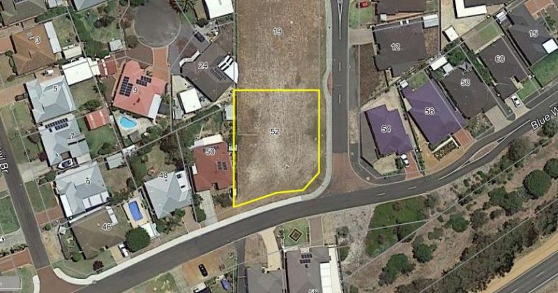 1241m2 Prime land in an ideal location