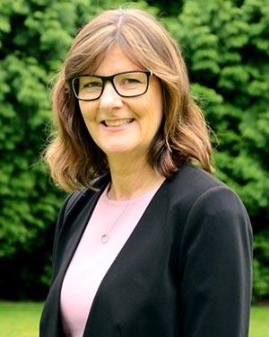 Janne Sutherland