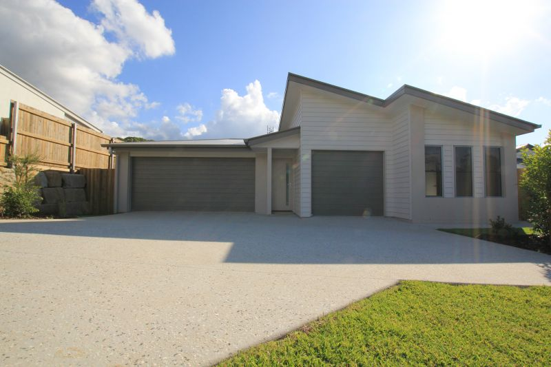 Brand New! Easy, peaceful living