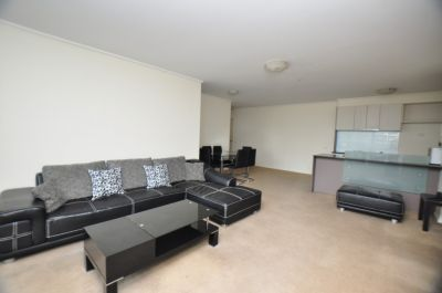 Stylish Furnished Apartment  Ready To Move In!